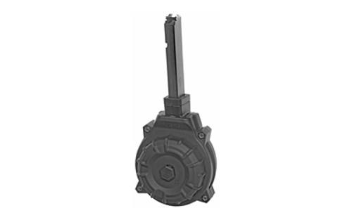 ProMag Hi-Point Carbine 4595TS Drum Magazine 45 ACP, Black, 40rd