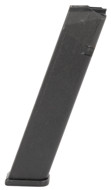 ProMag Glock 17/19/26 Magazine 9mm, Black, 25rd