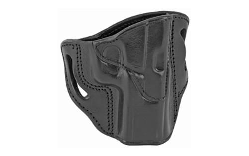 Tagua TX 1836 BH3 Belt Glock 17/22, Right Hand, Black