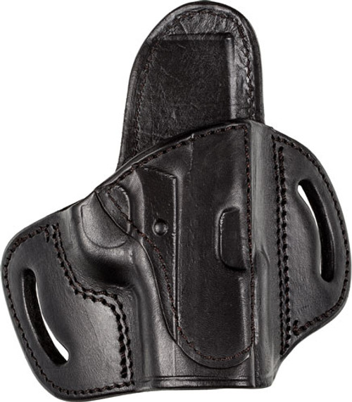 Tagua Fort Glock 19/SiG P320, Right Hand, Black