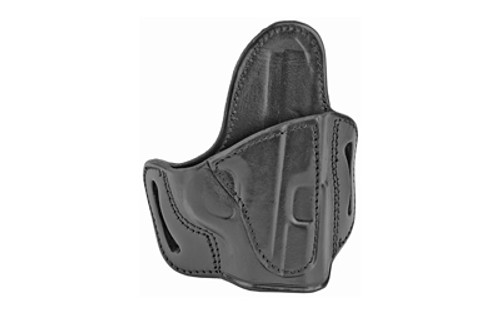 Tagua TX 1836 BH2 S&W M&P Shield, Right Hand, Black Leather