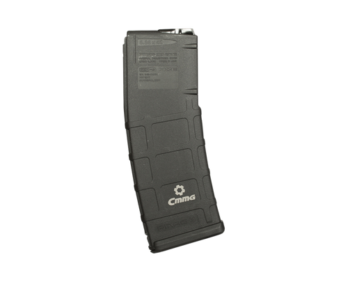 CMMG Magazine 9AR Conversion, 9mm, Black, 10rd