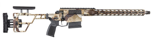 "Sig CROSS .308 Win, 16"" Barrel, SIG Precision Stock, First Lite Cipher, 5rd"
