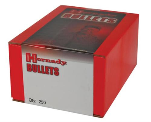 Hornady Frontier Lead 45 Caliber .452 230gr, Lead Round Nose, 200/Box