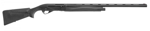"Benelli Ethos 12 Ga, 26"" Barrel, 3"", BE.S.T., Black Synthetic, 4rd"