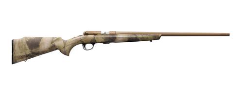 Browning T-Bolt Speed 22 WMR, Flute NS