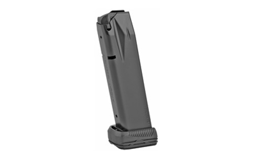 Mecgar Magazine Sig P226 9mm, Drop Protection System, Anti-Friction, 20rd