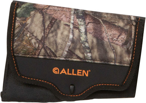 Allen Rifle Shell Holder with Cover Mossy Oak Break-Up Country