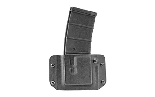 Mission First Tactical Mag Pouch AR15 Mag (Any) - Single , Black