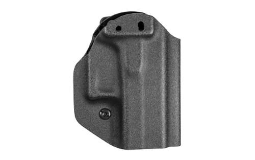 Mission First Tactical Appendix Iwb/Owb Holster Glock 43 , Black