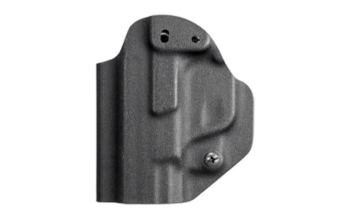 Mission First Tactical Appendix Iwb/Owb Holster Smith & Wesson M&P Shield 1.0 - 2.0 9mm/40 Cal, Black