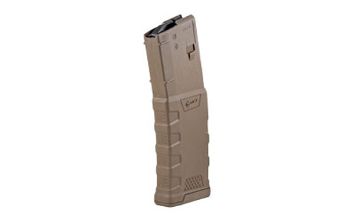 Mission First Tactical Extreme Duty Polymer Mag AR-15 5.56X45mm/223 Rem/300 AAC Bagged, Scorched Dark Earth, 30rd