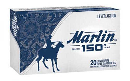 Marlin 150th Anniversary Ammunition 35 Rem 200gr, Soft Point 20rd Box