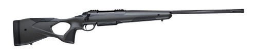 "Sako S20 Hunter 6.5 Creedmoor, 24"" Barrel, Takedown Stock, Pistol Grip, Black, 5rd"