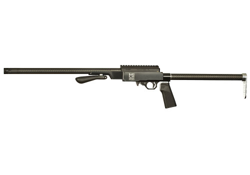 Volquartsen ModShot .22 LR, Ultralite Barreled Action, Lightweight Barrel, Black