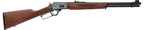 "Marlin 1894 45 Colt MLH Custom Shop 45 Long Colt 20"" Barrel Magna Ported, Stainless Steel Cerakote, --- Stock, Action Tuned, Happy Trigger, Hard Case"