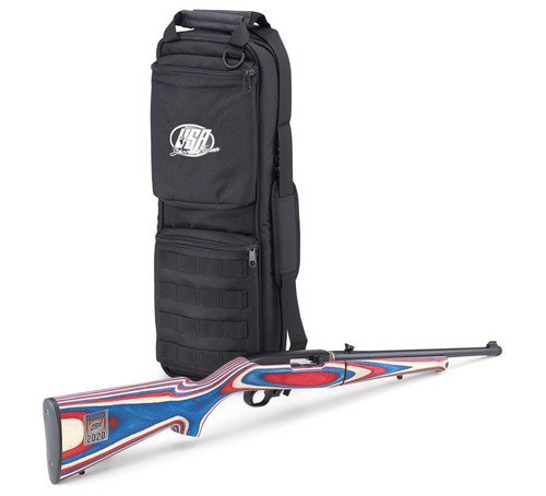Ruger 10/22 Team USA Take Down 22LR