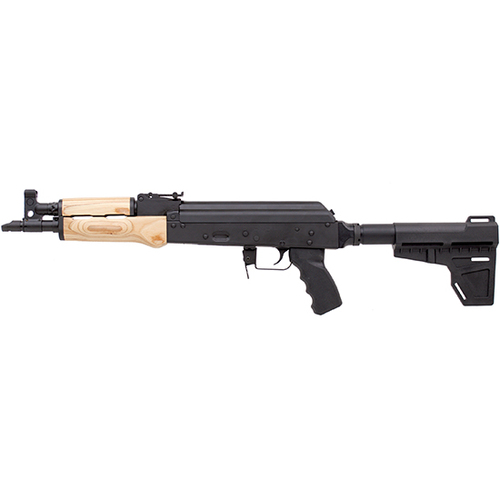 "Century Draco 7.62x39mm, 10.6"" Barrel, Shockwave Brace"