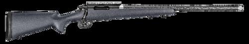 """PROOF RESEARCH Elevation 6mm Creedmoor, 24"""" Barrel, Fixed Stock, Black/Carbon Fiber"""