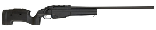 "Sako TRG 42 .338 Lapua Mag, Unfired Display Model, 27"" Threaded Barrel,  Black"