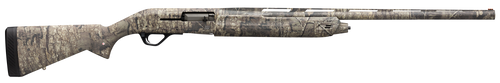"""Winchester SX4 Waterfowl Hunter 12 Ga 28"""", 3.5"""" Fixed Stock Aluminum Alloy Receiver with overall Realtree Timber Finish, 4rd"""