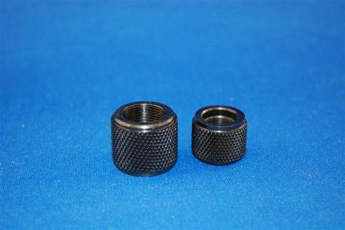 EGW Thread Protector Carbon Steel 1/2 x 28
