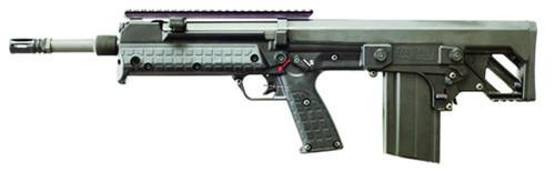 """Kel-Tec RFB Semi-Auto Rifle 308 WIN, Ambi Safety, 18"""" Barrel, Black Stock, 20-Rnd, Std Trigger"""