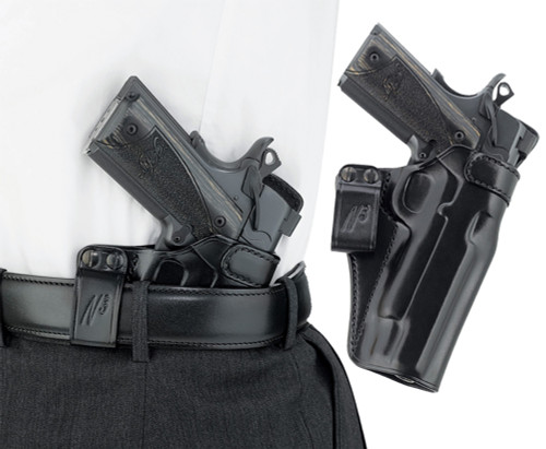 Galco Waistband Inside The Pants Glock 26/27/33,
