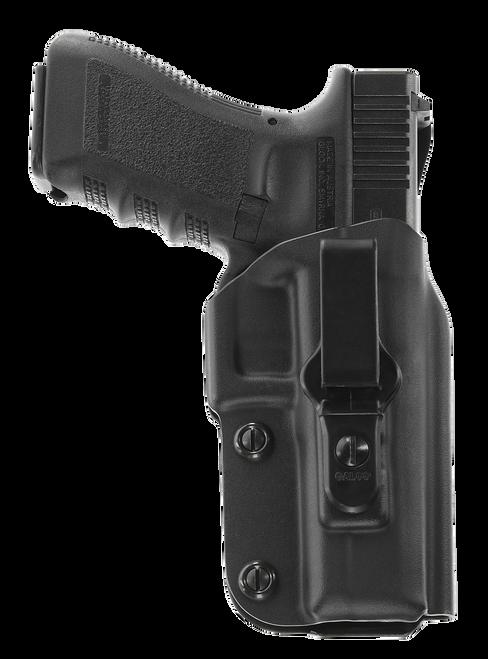 Galco Triton 2.0 Glock 43, 43X, Right Hand, Black Kydex