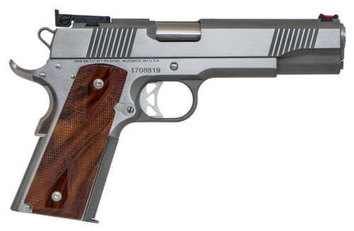 "Dan Wesson Pointman Nine 9mm, 5"", Cocobolo Grips, 9rd"