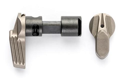 Radian Talon Ambidextrous 45/90 Safety Selector - AR-15 - Long/Short - NP3