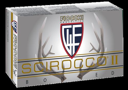 Fiocchi Extrema 6.5 Creedmoor 130gr, Swift Scirocco II Boat Tail Spitzer, 20rd Box
