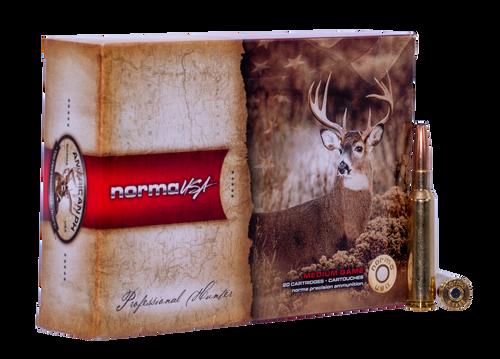 Norma PH 6.55 x 55 156gr, Oryx, 20rd Box