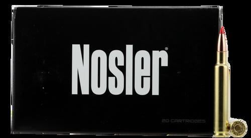 Nosler Ballistic Tip Hunting 280 Ackley Improved 140gr, Ballistic Tip, 20rd Box