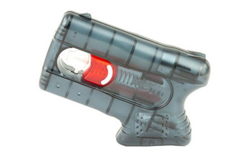 Kimber PepperBlaster II, (gray) in clear clamshell