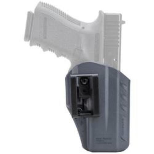 Blackhawk A.R.C. Appendix Reversible Carry Holster, IWB, Glock 42, Ambi, Gray
