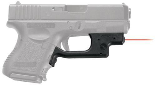 Crimson Trace Laserguard Glock Gen3 19/23/25-28/32/33/36/38/39, Gen4 19/23/26/27/32/33, Gen5 19, NOT 36FGR