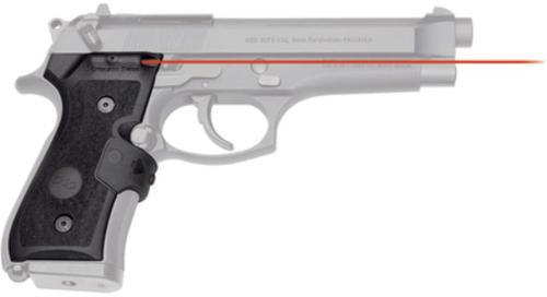 Crimson Trace Lasergrips Beretta 92/96/M9 (Mil STD 810G)