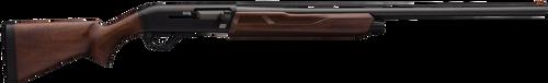 "Winchester SX4 Compact 20 Ga 24"" Barrel 3"" Turkish Walnut Stock Black Aluminum Alloy, 4 rd"