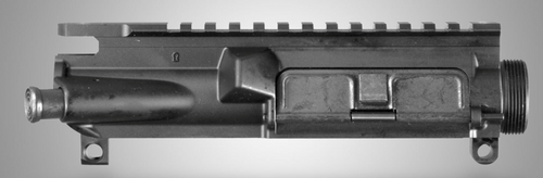 Anderson AR15-A3-Upper With Dust Cover And Forward Assist Installed