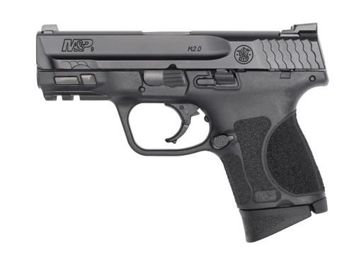 "Smith & Wesson M&P M2.0 Subcompact *MA Compliant* 9mm, 3.6"" Barrel, No Thumb Safety,2x10rd"
