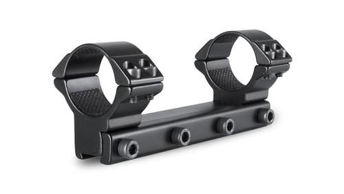 Hawke Match Mount Rings 9-11mm 1pc 30mm High