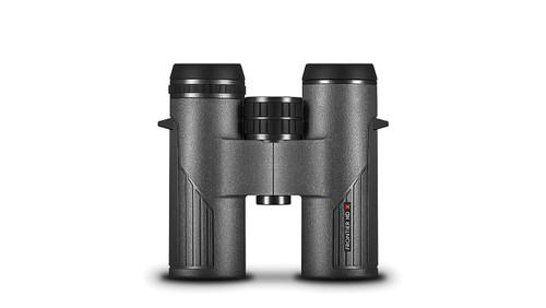 Hawke Frontier HD X Binoculars 8X32 Grey