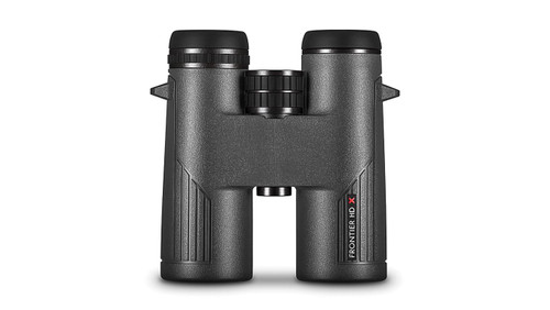 Hawke Frontier HD X Binoculars 10X42 Grey