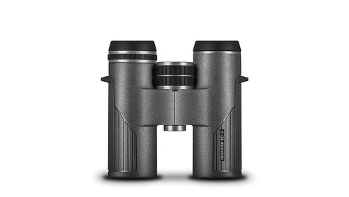 Hawke Frontier ED X Binoculars 10X32 Grey
