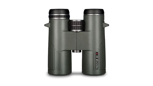 Hawke Frontier ED X Binoculars 10X42 Green