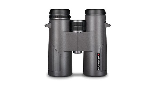 Hawke Frontier ED X Binoculars 10X42 Grey