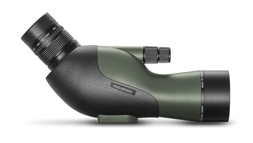 Hawke Endurance Spotting Scope 12-36X50