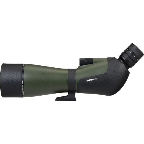 Hawke Endurance Spotting Scope 20-60X85
