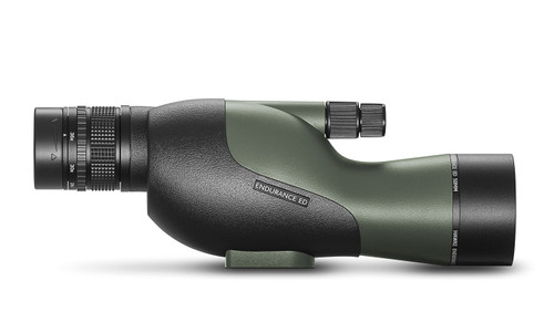Hawke Endurance ED Spotting Scope 12-36X50 (Straight)